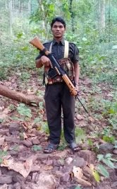 Maoists identify Naxal killed in encounter, calls for bandh on Sep 6
